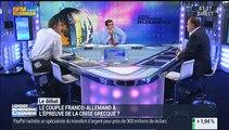 Jean-Marc Daniel: Quel rôle joue la France dans le dossier grec ? - 02/07