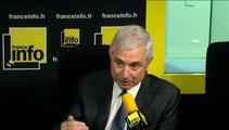"""Claude Bartolone : """"Il faut sauver"""" Les Guignols"""