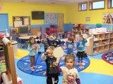 Little Star Preschool Graduation Slide Show