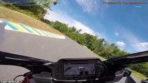 Yamaha YFZ R1 M Motorcycle Top Speed On Street new 2015