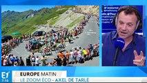 SNCF, Tour de France, djihadistes... Voici le zapping matin !