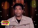 Amazing Joke On Pakistan   Indian Laughter Show