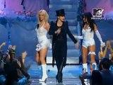 Like A Virgin / Hollywood - Madonna (feat. Christina Aguilera, Britney Spears & Missy Elliott)
