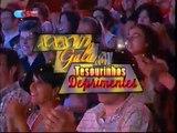XXXVII Gala dos Tesourinhos Deprimentes - Gato Fedorento (Raios e Coriscos - Novas Igrejas/ Seitas)