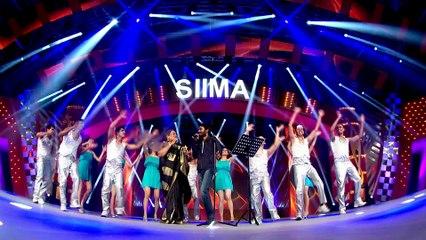 SIIMA Awards Promo