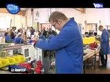 ESAT : la réinsertion par le travail (Jouy-le-Moutier)