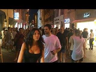 Rimini Shopping Night è successo, migliaia le persone nel centro storico