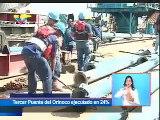 Tercer Puente sobre el Rio Orinoco 28/05/08