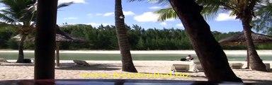 Mauritius - Ile aux Cerfs