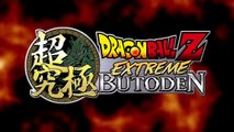 Dragon Ball Z : Extreme Butoden - Extreme Fighting