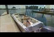 CHRIS CRAFT CATALINA 30 - 4K - The Boat Show - video dailymotion