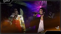 Michael Jackson ♥ღ Just Call My Name And I'll Be There | Colored Version