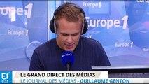 Alessandra Sublet pourrait quitter France 2 pour TF1