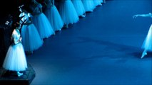 Svetlana Zakharova, Sergei Polunin - Giselle - Act II