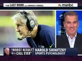 Coach Carroll: 'These occurrences fuel me' / Pete Carroll, Super Bowl, NFL