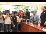 NOTICIAS SONORA, GRADUACION DE ACADEMIA DE POLICIA MUNICIPAL