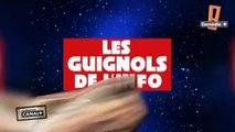 Nagano - Pierre Fula - Les Guignols de l'info