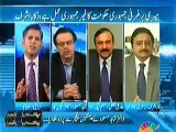 Dr. Shahid Masood & Dr. Arif Alvi Admit in Live Show That They Have Heard 35 Punctures Audio Tape
