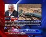 Zaman Gazetesi Köşe Yazarı Ali Bulaç Kudüs TV'nin sorularını yanıtladı