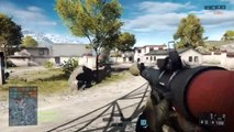 Battlefield 4™_il t etait pas destiner mais cetais moi ou toi ,et jai vite trancher RIPok