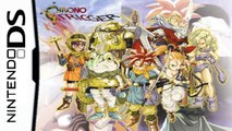 Let's Listen: Chrono Trigger DS - Frog's Theme, Arranged (Extended)