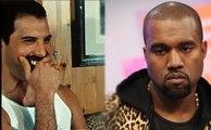 "Freddie Mercury se moque de Kanye West  chantant ""Bohemian Rhapsody"" de Queen"