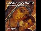 Paloma Incorrupta - Kiko Argüello Paloma Incorrupta