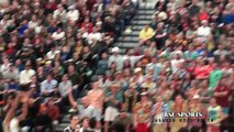 Duke Commit Tyus Jones vs Northeastern Commit Donnell Gresham
