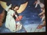 SATAN VS GOD ADAM AND EVE HEAVEN AND HELL DEMONS