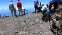 Pico Viejo Volcano - Tenerife