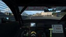 R3E DTM 2015 Mecedes Benz C63 DTM @ Norisring