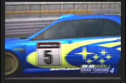 Gran Turismo 4 Awd Drift Adventure GT4 4WD Drifting