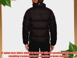 Berghaus Mens Akka Down Padded Down Jacket - Black Medium