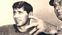 America's Game - 1964 Alabama Crimson Tide National Champions - Joe Namath - Bear Bryant