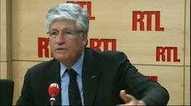 Maurice Lévy, président de Publicis : C'est vrai que c'est beaucoup d'argent, ça peut être choqu