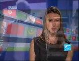 Maroc - RASD : Christopher Ross au Sahara occidental