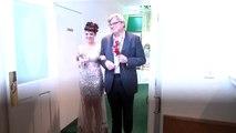 Malcolm & Zoe Las Vegas Elvis Wedding at A Elvis Chapel on 09 02 13
