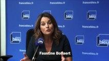 Faustine Bollaert - France Bleu