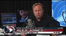 Barry Soetoro AKA Barack Obama's Political Dynasty Crashes And Burns - Alex Jones Tv 1/3