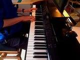 Sarah McLachlan - Angel (Piano Cover; Addictive Keys Piano Test)
