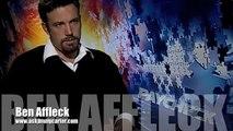 Ben Affleck interview Paycheck