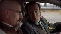 Breaking Bad / Better Call Saul - Kevin Costner