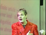 Eddie Izzard - Late Night Shopping at Petrol Stations