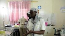 Elodie Gossuin au Sénégal pour sa première mission humanitaire en tant que marraine d'Unicef France