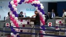 Al Maktoum International Airport opens new passenger terminal