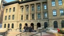 Alberta's Alison Redford's travel expense controversy