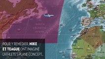 Athlete's Plane: le futur avion des mégastars du sport