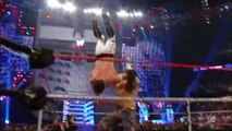 WWE: los 'saltos mortales' más peligrosos que se ejecutaron sobre el ring (VIDEO)