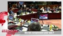 Union européenne: un rêve brisé?