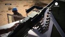 حمله تروریستها به کاروان سازمان ملل متحد در مالی